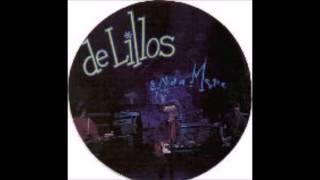 DeLillos - Den feite mannen LIVE