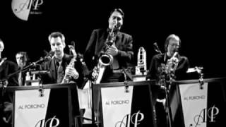 Thilo Kreitmeier - STRIKE UP THE BAND - Al Porcino Big Band