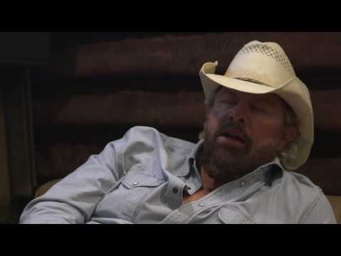 Toby Keith Q&A - What does the cowboy way of life mean to you? Thumbnail image
