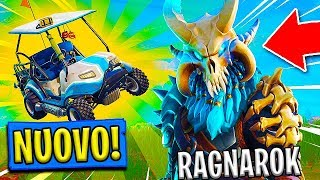 VITTORIA REALE CON NOSCOPE FINALE !! SEASON 5 Liv.100 Fortnite BATTLE ROYALE