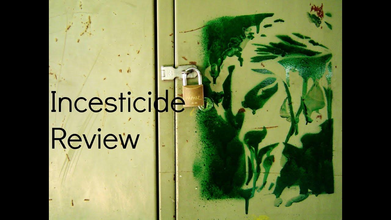 NIRVANA | INCESTICIDE | ALBUM REVIEW - YouTube