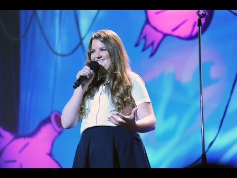 Danielle Walker (VIC) - 2016 RAW Comedy National Grand Final