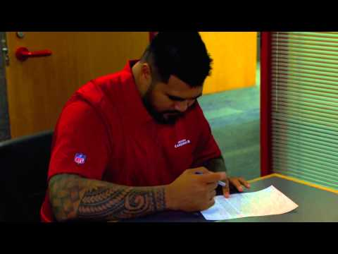 Mike Iupati signs deal with Cardinals