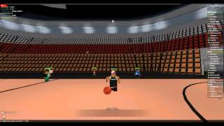 ROBLOX EBL Season 6 Miami Heats Vs. Boston Celtics Part 3