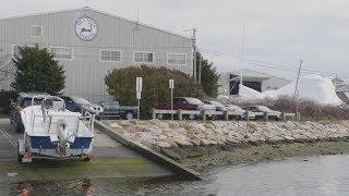 Cape Cod Boat Ramp Guide: Hyannis Marina