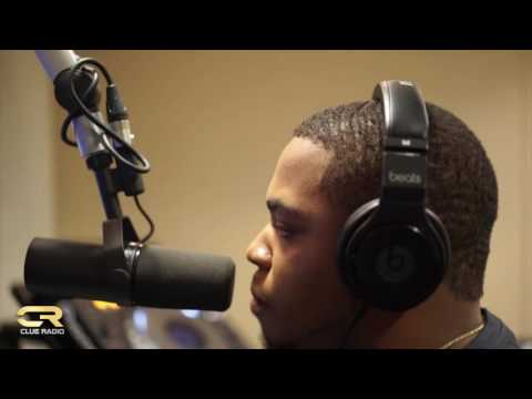 Dj Clue #RamboFreestyle Featuring A Boogie x Don Q Freestyle