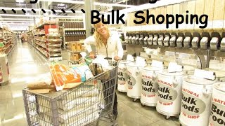 Long Term Food Storage: Bulk Buying Tips For Frugal Budgets!