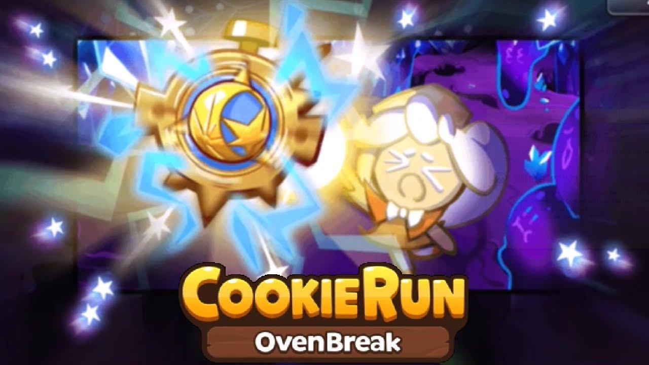 ESCAPE! ESCAPE! ESCAPE! MAIN STORY EPISODE 2 PART 2! (Cookie Run: OvenBreak)
