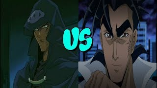 The King of Games Tournament V: Odion vs Trudge (Match #23)