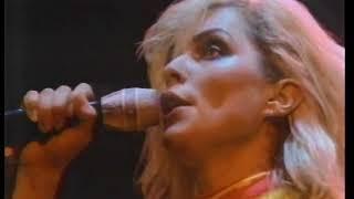 Blondie / Live in Glasgow 1979