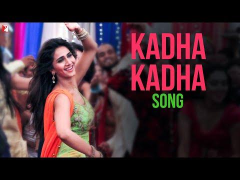 Kadha Kadha - Song - Aaha Kalyanam - [Tamil Dubbed]
