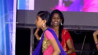 Youth Dance - Girls | மணவாளன் வரப்போறாரு | Manavalan VaraPoraru | Sis. Christina Sunday School