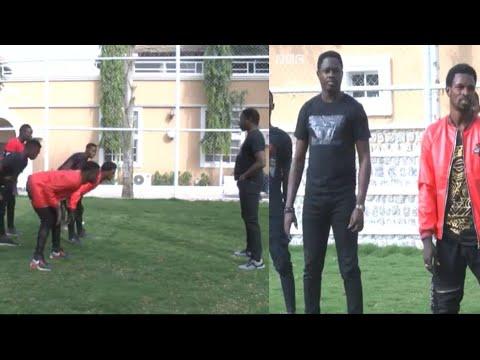 Download Yadda ake koyar da rawa acikin film din hausa