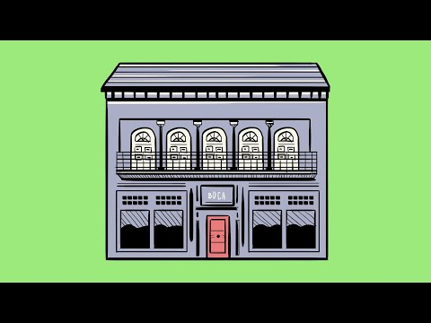 Buildings of Cincinnati
