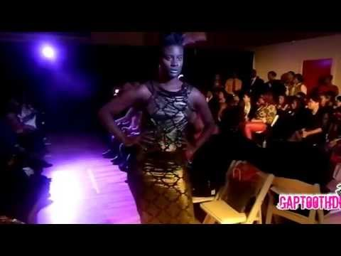 Fashion Night Out RVA 2014 Runway Recap & Emerging Designers