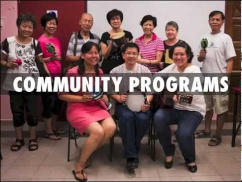 Music Therapy (Singapore) Day 2014 Introduction Video