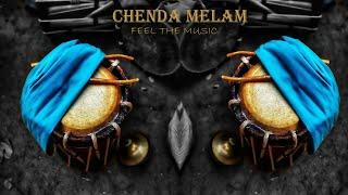 Feel the music | chenda melam status | dj remix status | whatsapp status |Black moon