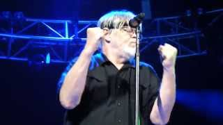 Watch Bob Seger Come To Poppa video