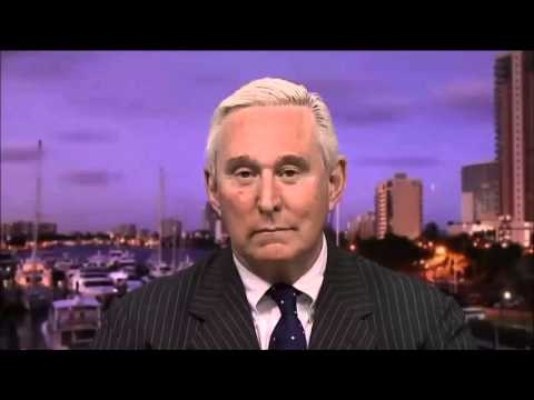 Roger Stone on The Jimmy Mathis Show (4/17/2016)