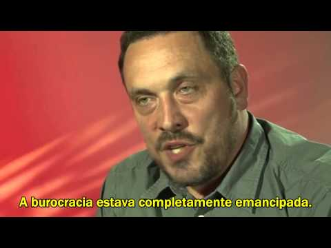 """Maksim Shevchenko - """"Na Europa haverá uma Revolução!"""" - HD - Legendado"""