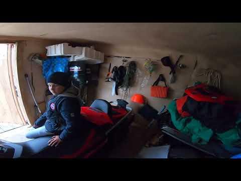 видео: Обзор не обзор Skandic SWT 900 ACE