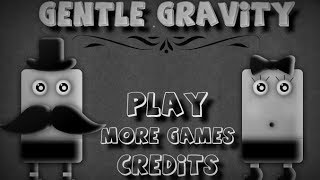 Gentle Gravity Level 1-11 Walkthrough