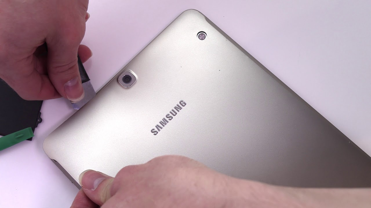 How to Replace Your Samsung Galaxy Tab S2 9 7 Battery