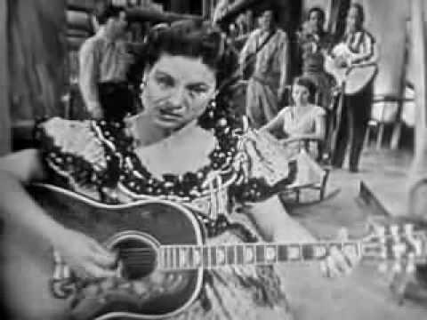 Kitty Wells   Making Believe 1955