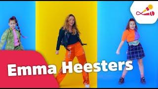 Ik heb meegedaan met het Kinderen voor Kinderen Songfestival! - Pakt uit met Emma Heesters