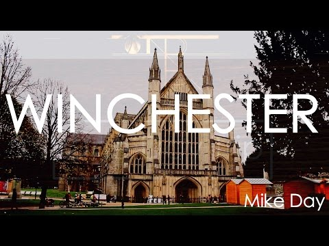 Winchester | One Day Trip | Mike Day