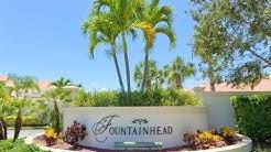 Fountainhead Vero Beach Condo for Sale