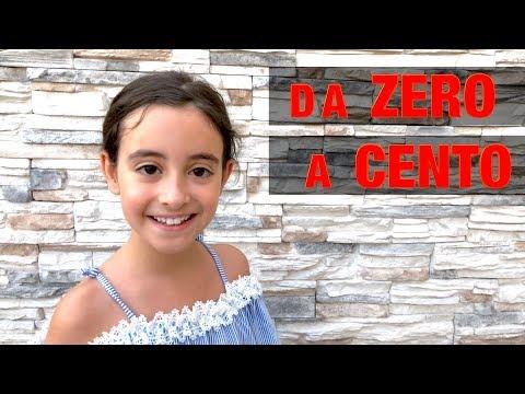 Da Zero a Cento - Baby K - Sofia Del Baldo - KaraSofy -