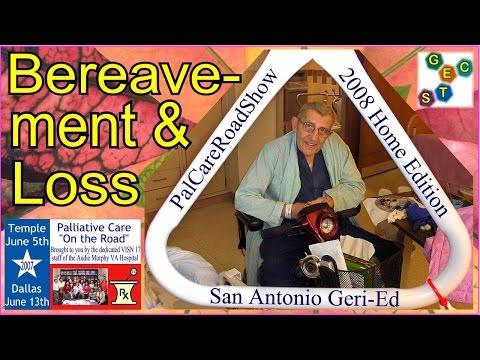 STGEC: PalCare RoadShow-SAT | Bereavement & Loss (2008)