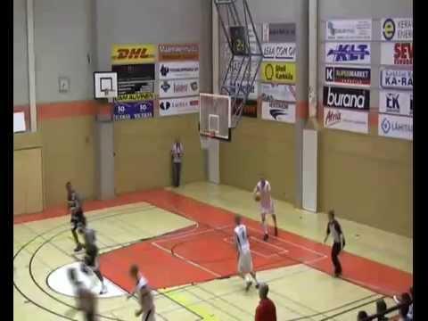 Nafis Ricks Finland Game 2