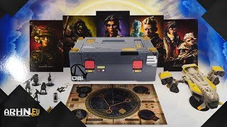 Rozpakowanie: Borderlands 3 Diamond Loot Chest Collector's Edition