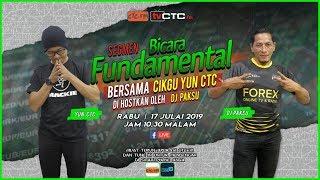 BICARA FUNDAMENTAL : Fundamental (Episod 92)