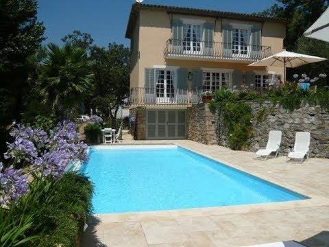 La Maison de charme - Côte d'Azur - Cap