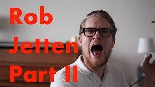 Praat eens over een onderwerpshow #8, aflevering: Rob Jetten bij Jeroen Pauw