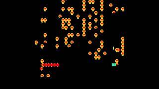 Arcade - Centipede 1980 (HD)