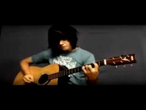 Hey there Delilah - Emo Cover by Sam Koster