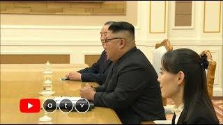 Közös Utat épít Észak- és Dél-Korea