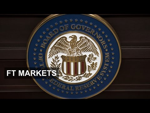 Emerging markets brace for rate rise | FT Markets