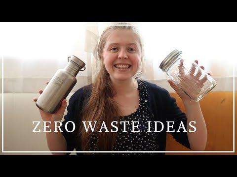 zero-waste-ideas-//-simple-swaps