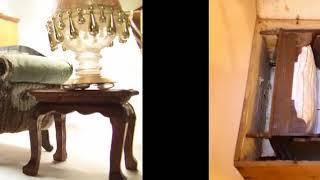 [AHBP] Miniature Dollhouse Furniture
