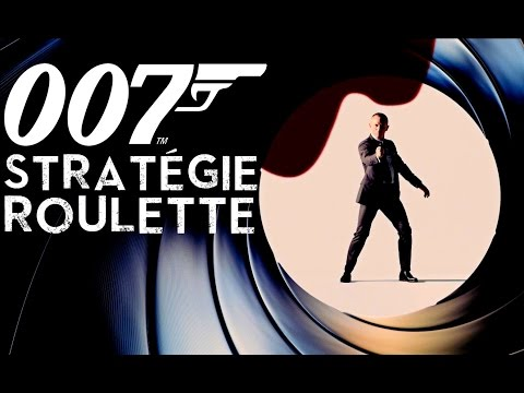 Video 007 roulette strategy