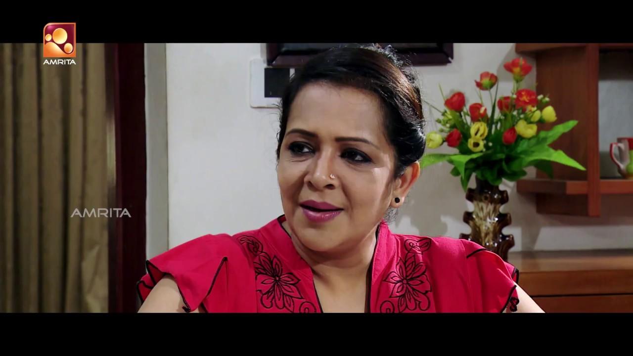 ക്ഷണപ്രഭാചഞ്ചലം | Kshanaprabhachanjalam | EPISODE 34 | Amrita TV [2018]