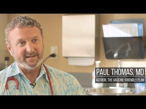Paul Thomas, MD- Vaccine Friendly Plan