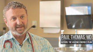 Vaccines, Autism & Herd Immunity - Paul Thomas, MD