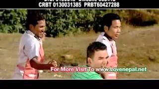 New nepali lok geet 2012 chuttima ghar aako lovenepal.net