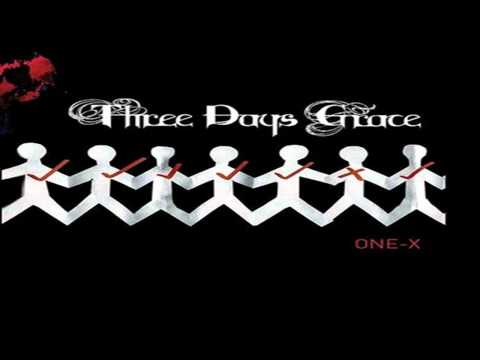 Three Days Grace-Riot (HD) (With Download)